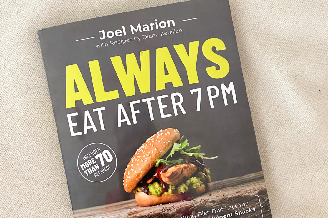 Always Eat After 7 PM – Final